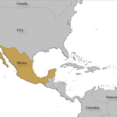 Camargo Project, Mexico